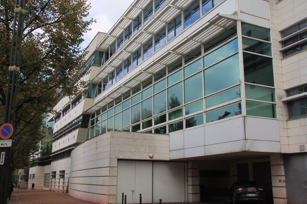 Lycée Léonard de Vinci à Levallois-Perret