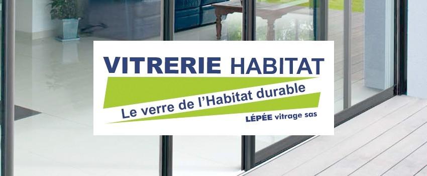 Le showroom Vitrerie Habitat ouvre ses portes