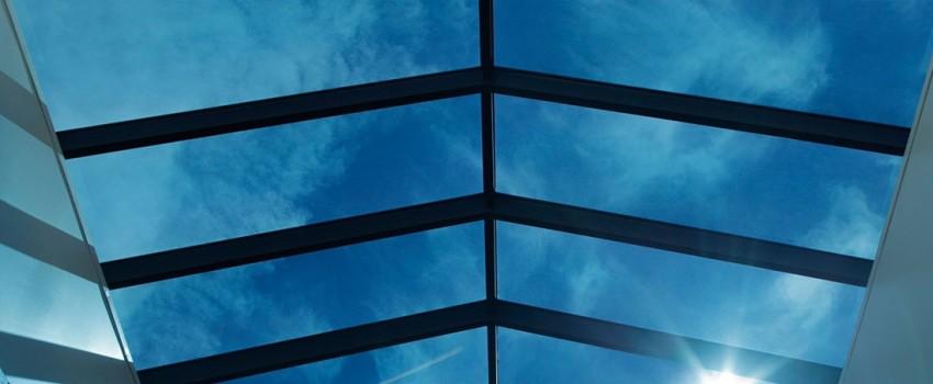 Dynaglass, le Vitrage Electrochrome by Lépée vitrage