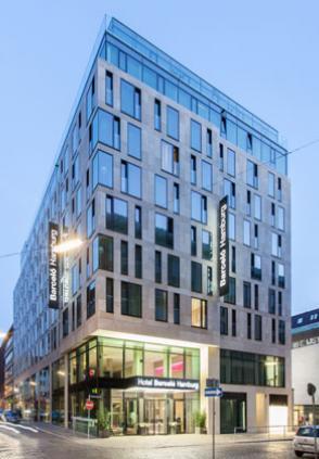 LEPEE vitrage vous propose le COOL-LITE XTREM 50/22 II : une belle innovation pour la façade !