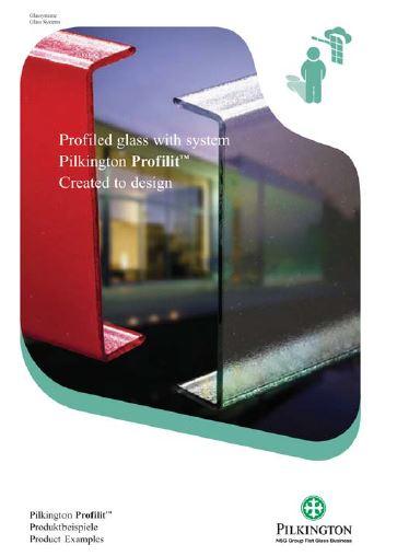 LEPEE vitrage distribue le verre Profilit®